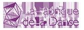 La Fabrique de la Danse Logo