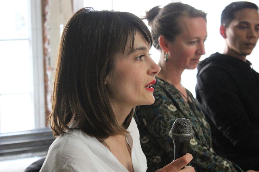 Améla Alihodzic