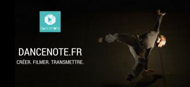 dancenote