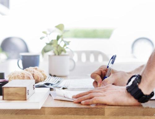 Quelques conseils pour rédiger ses statuts d'association