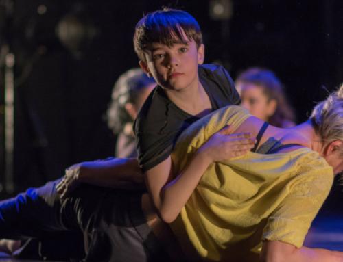 La Fabrique de la Danse et ses partenaires sont lauréats du Budget Participatif !