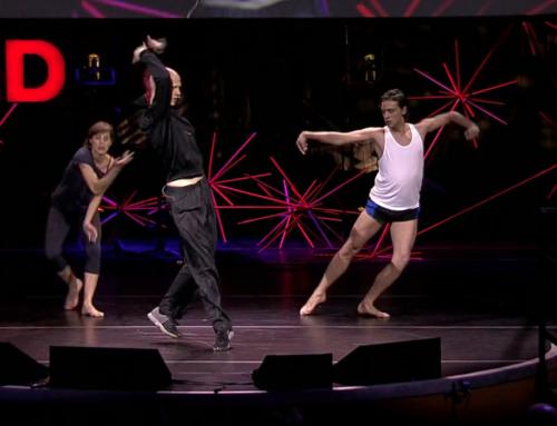 Les meilleures conférences TED qui parlent de danse