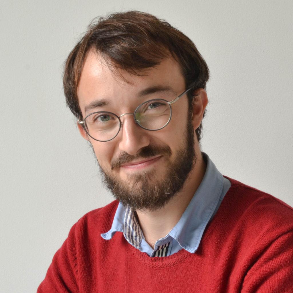 Alexandre Legay