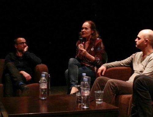 Podcast : «Quelles technologies pour transmettre le mouvement ?»