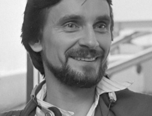 Le chorégraphe Jiří Kylián nommé aux Beaux-Arts