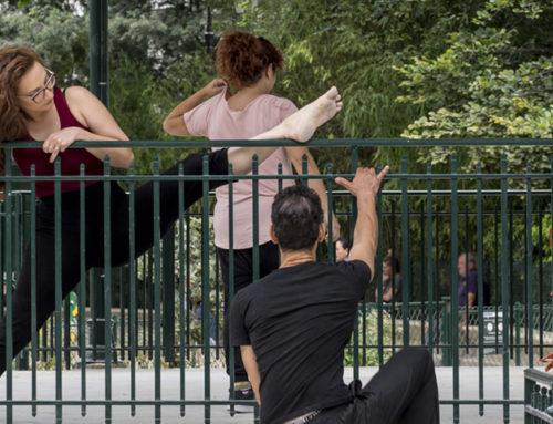 Business Lab for Choreographers : chorégraphes, à vos marques !