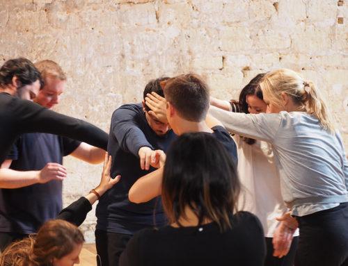 La Fabrique de la Danse forme 15 chefs de projet sur le thème du leader de demain