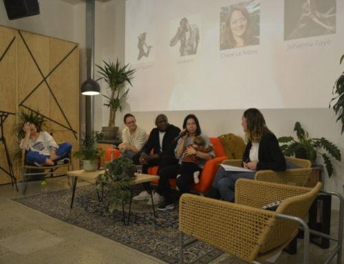 Recap : Conférence sur la place de la femme dans la danse hip-hop
