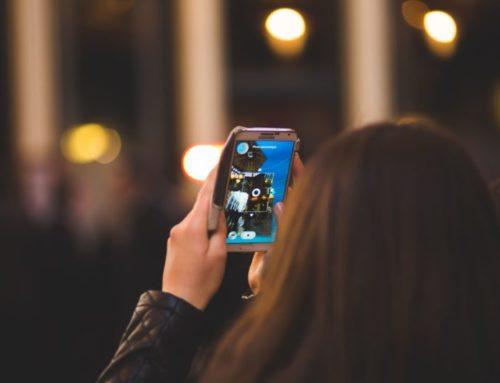4 conseils pour faire de meilleures vidéos avec son téléphone