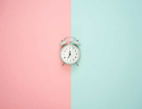 A Toolkit to avoid Procrastination on your next Project
