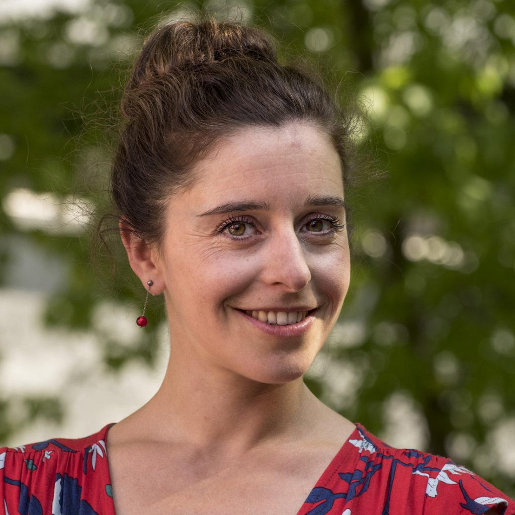 Orianne Vilmer
