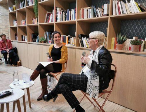Femmes inspirantes et femmes inspirées : retour sur la session #3 des Femmes sont là