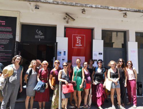 Festival d'Avignon  : une programmation aussi riche que le programme des Femmes sont là
