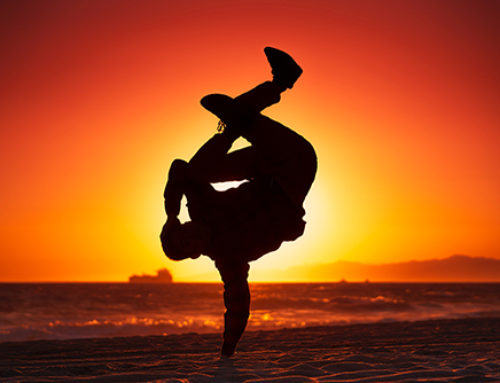 Le breakdance et le surf, potentiels futurs sports aux JO 2024 de Paris ?