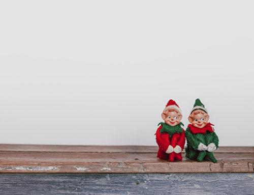 Intelligence émotionnelle et bûche de Noël : guide de survie des fêtes de fin d'année