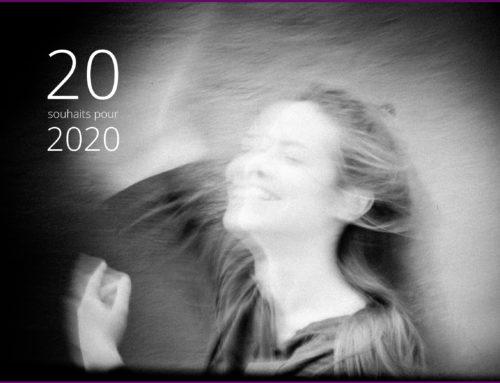 20 souhaits pour 2020
