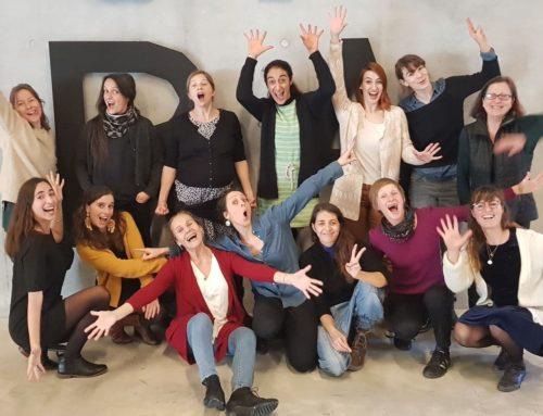 Les Femmes font escale à Bordeaux !