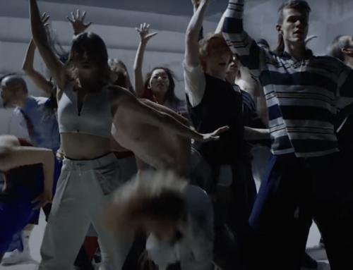 5 clips qui vous feront danser de joie